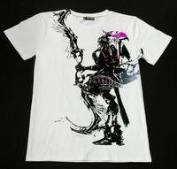 "Футболка унисекс ""Final Fantasy XIII. Odin"" M"