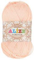 """Пряжа """"ALIZE. Forever №282"""" (50 г; 300 м; светло-персиковый)"""