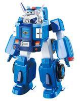"""Робот """"Авто-трансформер Пол"""""""
