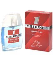 "Одеколон ""1 Millioner. Sport Man"" (60 мл)"