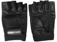 Перчатки для фитнеса 5103-BLM (M; чёрные)