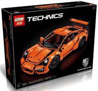 """Конструктор Technics """"Porsche 911 GT3 RS"""""""