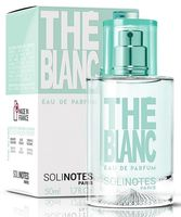 "Парфюмерная вода для женщин ""The Blanck"" (50 мл)"