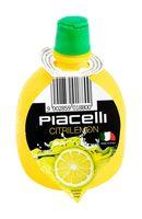 """Заправка для салатов и вторых блюд """"Piacelli. Lemon Juice"""" (200 мл)"""