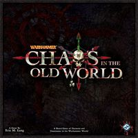 Chaos in the Old World (Warhammer)