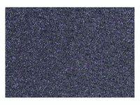 """Фольга для декорирования ткани """"Синий"""" (90х160 мм)"""