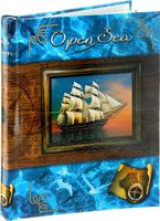 "Фотоальбом ""Open Sea"" (арт. 46399 AP202328SA)"
