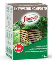 """Активатор компоста """"Florovit"""" (1 кг)"""