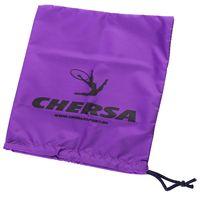 Чехол для скакалки для художественной гимнастики (фиолетовый)