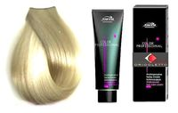 Краска для волос Joanna Color Professional (тон: 10.01, ультрасветлый ясно-пепельный блонд)