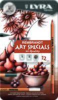 """Набор карандашей художественных """"Art Specials"""" (12 шт.)"""