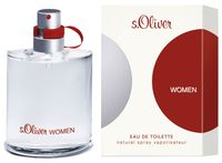 "Туалетная вода для женщин ""s.Oliver Women"" (30 мл)"