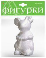 """Заготовка пенопластовая """"Мышка"""" (150 мм)"""