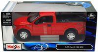 """Модель машины """"Ford F-150 STX"""" (масштаб: 1/27)"""