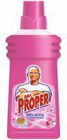 "Жидкость для уборки Mr.Proper ""Роза"" (500 мл)"
