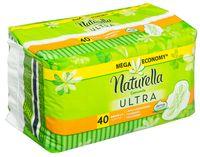"""Гигиенические прокладки """"Naturella Ultra Camomile Normal"""" (40 шт.)"""