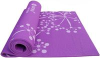 """Коврик для йоги """"K04"""" (173х61х0,4 см)"""