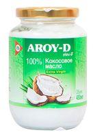 """Масло кокосовое """"Aroy-D"""" (450 мл)"""