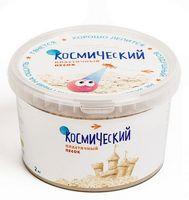 """Пластичный песок """"Космический"""" (зеленый; 2 кг)"""