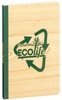 """Блокнот """"Ecolife №3"""" (А5)"""