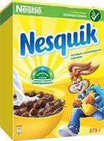 """Шарики шоколадные """"Nesquik"""" (375 г)"""