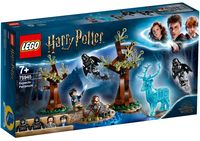 "LEGO Harry Potter ""Экспекто Патронум!"""