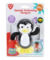 """Игрушка для купания """"Плавающий пингвин"""""""
