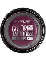 """Тени для век """"Color Tattoo 24 часа"""" тон: 250, матовый бургунди"""