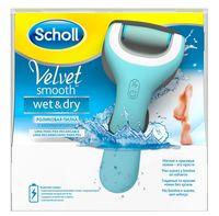 """Электрическая роликовая пилка для стоп """"Wet and Dry"""""""