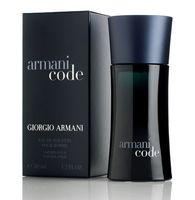 """Туалетная вода для мужчин Giorgio Armani """"Code"""" (50 мл)"""