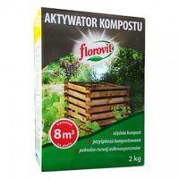 """Активатор компоста """"Florovit"""" (2 кг)"""