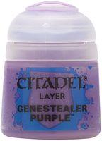 """Краска акриловая """"Citadel Layer"""" (genestealer purple; 12 мл)"""