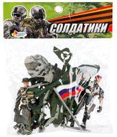 "Игровой набор ""Солдатики"" (арт. B323792-R1)"