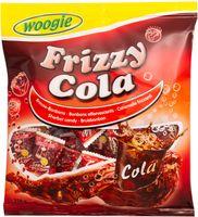 "Карамель леденцовая ""Woogie. Frizzy Cola"" (250 г)"