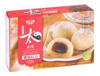 """Пирожное рисовое """"Mochi. Адзуки с кокосом"""" (210 г)"""