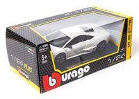 """Модель машины """"Bburago. Lamborghini Reventon"""" (масштаб: 1/24)"""