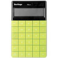 Калькулятор настольный (12 разрядов; зеленый)