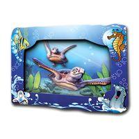 """3D аппликация """"Морские черепашки"""""""