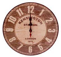 Часы настенные (28,5 см; арт. 90901011)