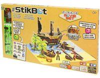 """Игровой набор """"StikBot. Пиратский корабль"""""""