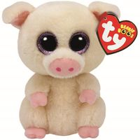 """Мягкая игрушка """"Поросенок Piggley"""" (15 см)"""