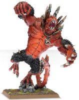 "Миниатюра ""Warhammer FB. Finecast: Warriors of Chaos Scyla Anfingrimm"" (83-46)"