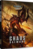 "Warhammer 40000 ""Codex: Chaos Daemons"" (EN)"