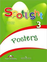 Spotlight 3. Posters