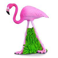 "Фигурка ""Фламинго"" (8 см)"