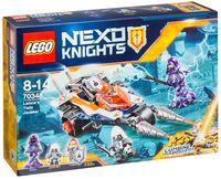 "LEGO Nexo Knights ""Турнирная машина Ланса"""