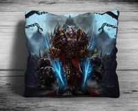 "Подушка ""World of Warcraft"" (art.15)"