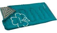 """Спальный мешок """"Тори"""" (левый; зелёный)"""