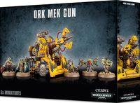 Warhammer 40.000. Orks. Mek Gun (50-26)