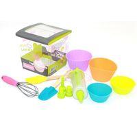Набор для выпечки кексов (12 предметов)